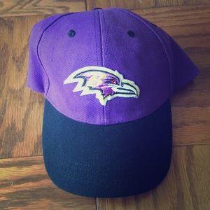 Other - Baltimore Ravens Hat